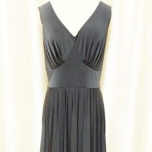 Lane Bryant black dress 22/24
